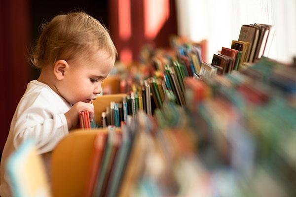 Des livres pour le plaisir
