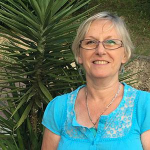 Brigitte Sellier