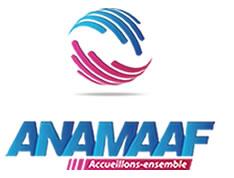logo ANAMAF