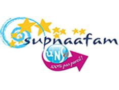 Logo supnaafam